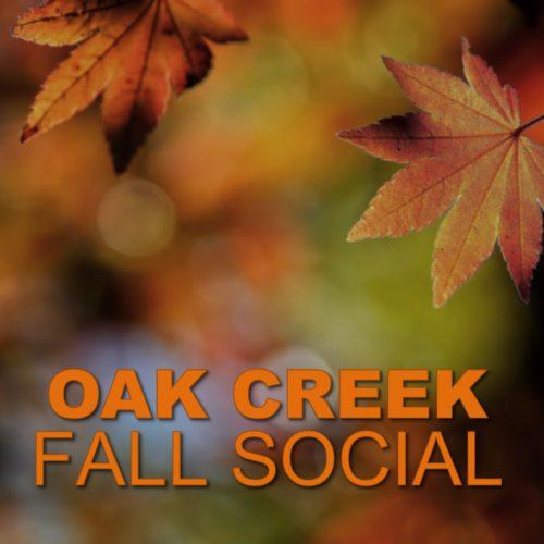 Oak Creek Social