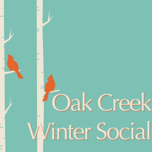 Oak Creek Social