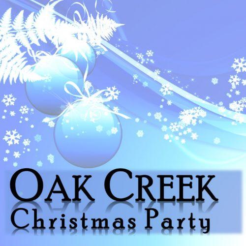 Oak Creek Gifts and Social