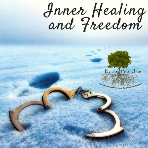 Inner Healing and Freedom