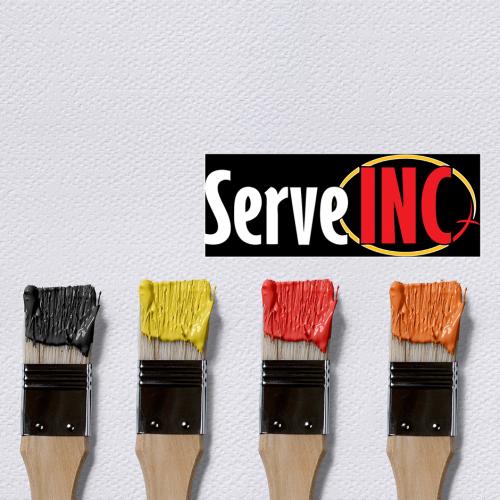 Serve INC Day of Service