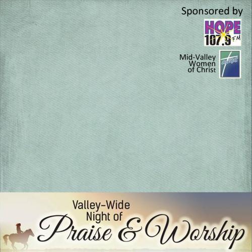 Night of Praise & Worship