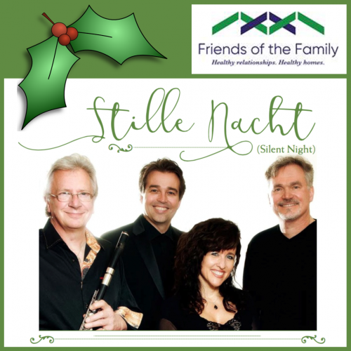 Friends of the Family Christmas Concert