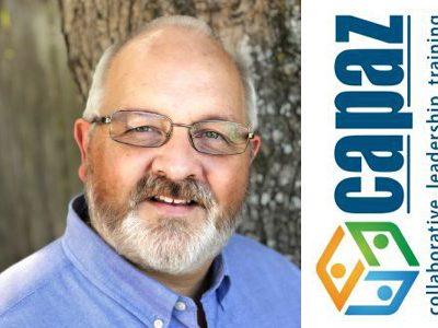 Dr. Lee Schnabel, CAPAZ