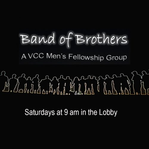 Band of Brothers: A Men's Fellowship Group