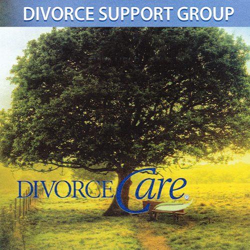 DivorceCare Online Group